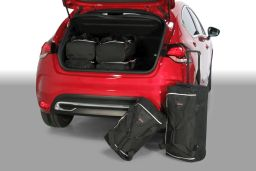 Citroën DS4 2011- 5 door Car-Bags.com travel bag set (1)
