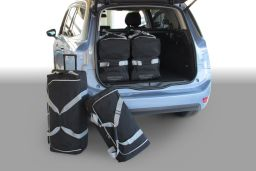 Citroën Grand C4 Picasso 2013- Car-Bags.com travel bag set (1)