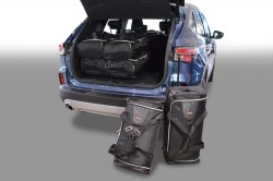 Ford Kuga III 2019- Car-Bags.com travel bag set (1)