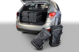 Hyundai ix35 (LM) 2010-2015 Car-Bags.com travel bag set (1)