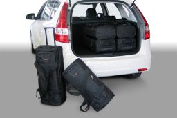 Hyundai i30 (FD-FDH) 2008-2012 wagon Car-Bags.com travel bag set (1)