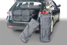 Hyundai i40 2011- wagon Car-Bags.com travel bag set (1)