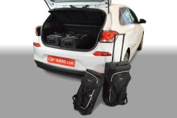 Hyundai i30 (PD) 2017- Car-Bags.com travel bag set (1)