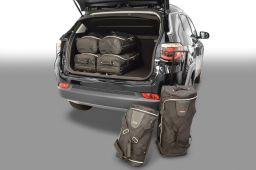 Jeep Compass (MP) 2017- Car-Bags.com travel bag set (1)