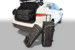 Jaguar F-Pace (X761) 2016- Car-Bags.com travel bag set (1)