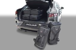 Jaguar I-Pace 2018- Car-Bags.com travel bag set (1)