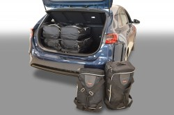 Kia Cee'd (CD) 2018- 5 door Car-Bags.com travel bag set (1)