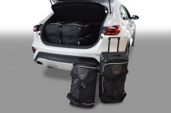 Kia X-Ceed 2019- Car-Bags.com travel bag set (1)