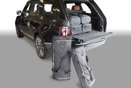 Land Rover Range Rover IV (L405) 2012- Car-Bags.com travel bag set (1)