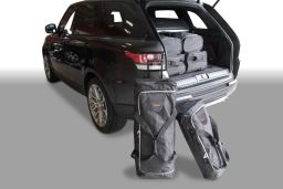 Land Rover Range Rover Sport II (L494) 2013- Car-Bags.com travel bag set (1)