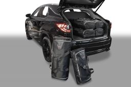 Lexus RX IV (AL20) 2015- Car-Bags.com travel bag set (1)