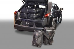 Lexus UX (ZA10) 2019-present Car-Bags.com travel bags set (1)