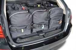 Car-Bags.com Luggage labels - Bagage labels - Gep