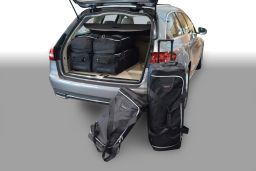 Mercedes-Benz C-Class estate (S205) 2014- Car-Bags.com travel bag set (1)