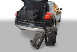 Mercedes-Benz GLA (X156) 2014- Car-Bags.com travel bag set (1)