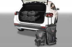 Mercedes-Benz GLA (H274) 2020- Car-Bags.com travel bag set (1)