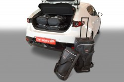 Mazda 3 BP 2019- Car-Bags.com travel bag set