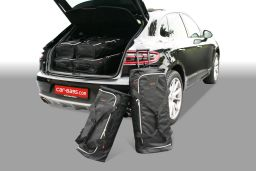 Porsche Macan (95B) 2014- Car-Bags.com travel bag set (1)