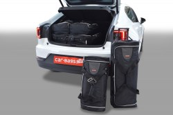 Polestar Polestar 2 5d liftback 2020- Car-Bags.com travel set (1)