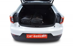 Polestar Polestar 2 5d liftback 2020- Car-Bags.com travel set (2)