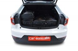 Polestar Polestar 2 5d liftback 2020- Car-Bags.com travel set (3)