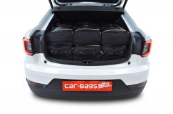 Polestar Polestar 2 5d liftback 2020- Car-Bags.com travel set (4)