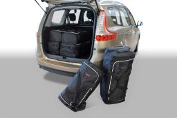Renault Grand Scénic III 2009-2016 Car-Bags.com travel bag set (1)