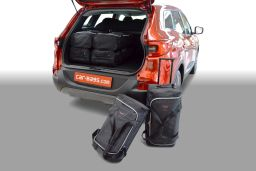 Renault Kadjar 2015- Car-Bags.com travel bag set (1)