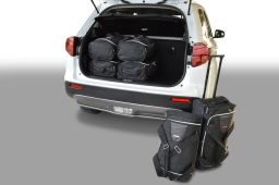 Suzuki Vitara IV 2015- Car-Bags.com travel bag set (1)