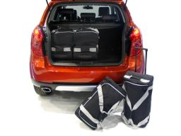 Ssangyong Korando 2010- Car-Bags.com travel bag set (1)