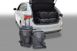 Skoda Scala 2019- Car-Bags.com travel bag set (1)