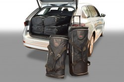 Skoda Octavia IV Combi 2020- Car-Bags.com travel bag set (1)