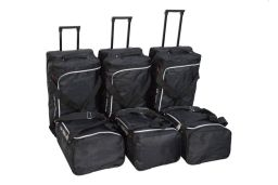 Toyota Avensis III 2009-2015 4 door Car-Bags.com travel bag set (1)