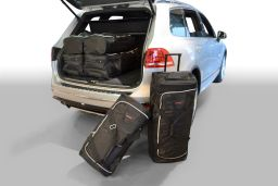 Volkswagen Touareg II (7P5) 2010-2018 Car-Bags.com travel bag set (1)