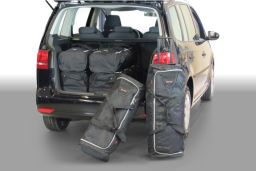 Volkswagen Touran I (1T) 2003-2010 Car-Bags.com travel bag set (1)