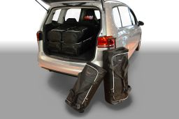 Volkswagen Touran II (5T) 2015- Car-Bags.com travel bag set (1)
