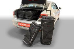 Volkswagen Passat (B8) GTE 2015- 4 door Car-Bags.com travel bag set (1)