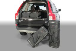 Volvo XC90 I 2002-2015 Car-Bags.com travel bag set (1)