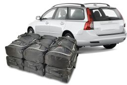 Volvo V50 2004-2012 Car-Bags.com travel bag set (1)