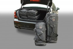 Volvo S60 III 2018- 4 door Car-Bags.com travel bag set (1)