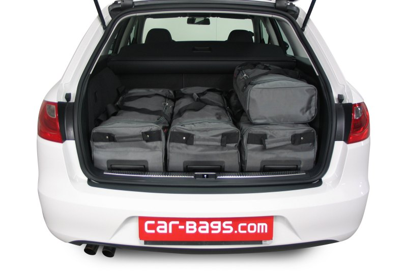 Exeo Seat Exeo St 3r 2008 2013 Car Bags Travel Bags