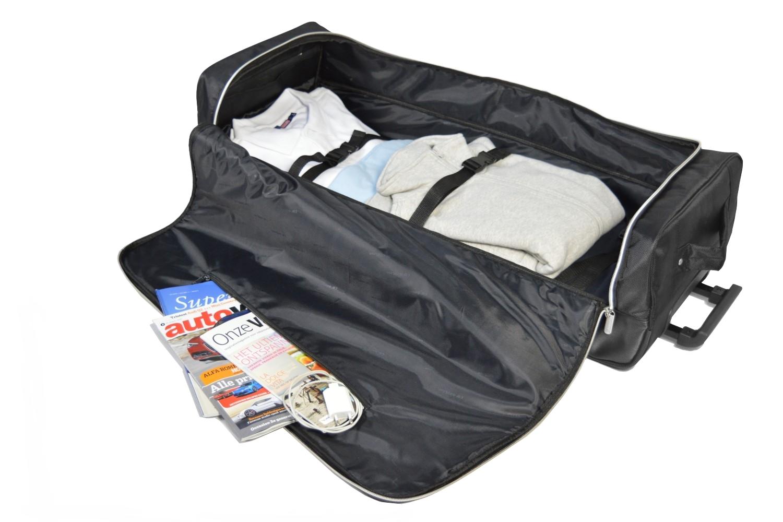 Car-Bags Seat Leon (1P) 2005-2012 3/5p Car-Bags Set De Sacs De Voyage S30201S pGU4zsLQ