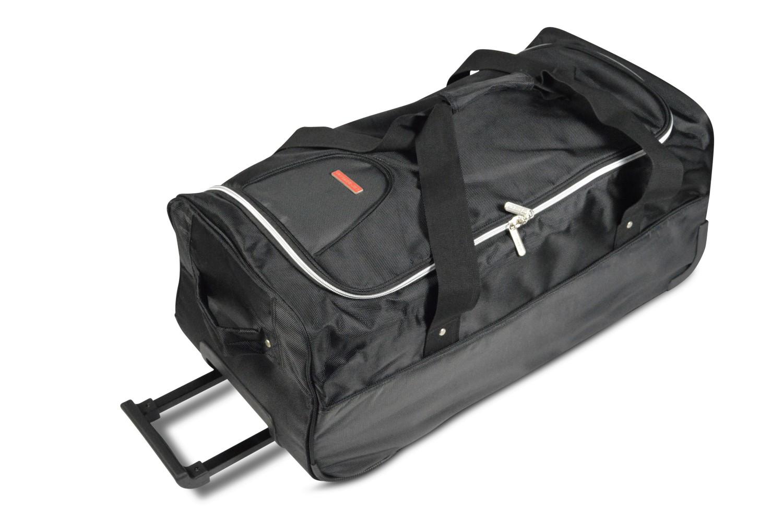 Car-Bags Seat Leon (5F) 2012-présent 3/5p Car-Bags Set De Sacs De Voyage S30301S Wsd6eA