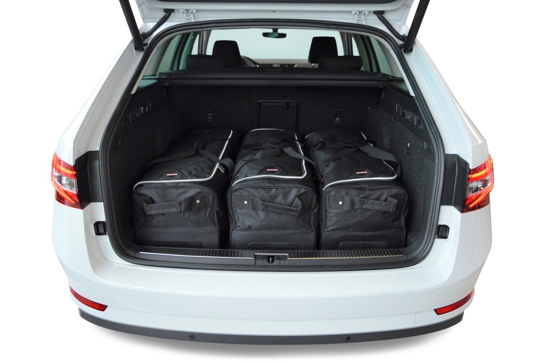 Skoda Superb 3 Combi : superb skoda superb iii 3v combi 2015 present car bags travel bags ~ Aude.kayakingforconservation.com Haus und Dekorationen