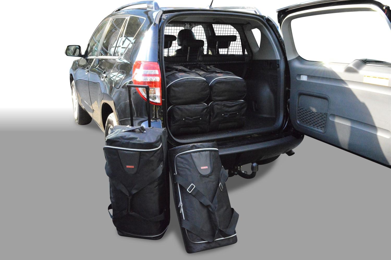 Voiture Car xa30 Iii Toyota De Rav4 Sacs Pour Voyage 0ZF8pqE