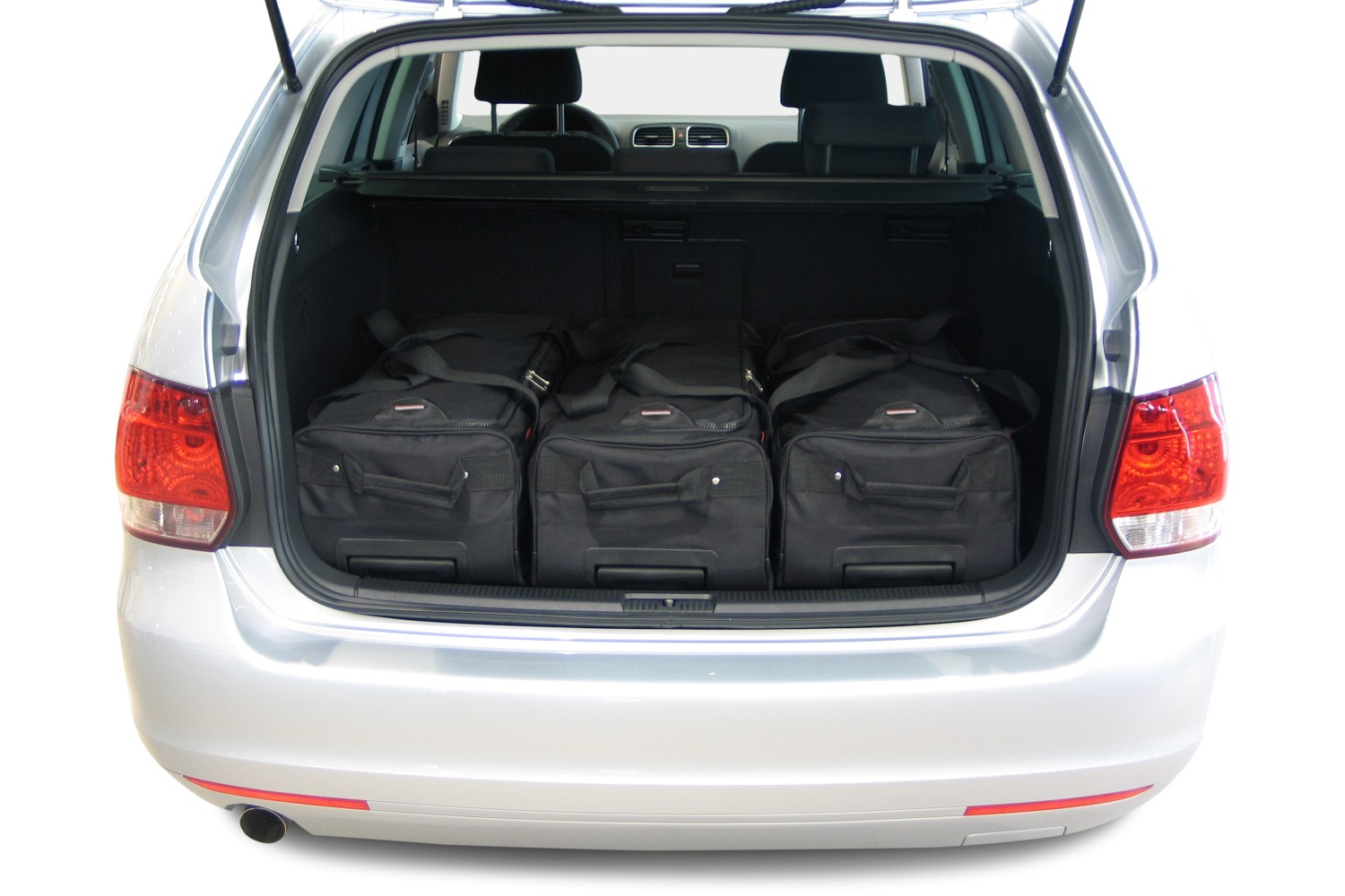 golf volkswagen golf v 1k vi 5k variant 2007 2013 car bags travel bags. Black Bedroom Furniture Sets. Home Design Ideas