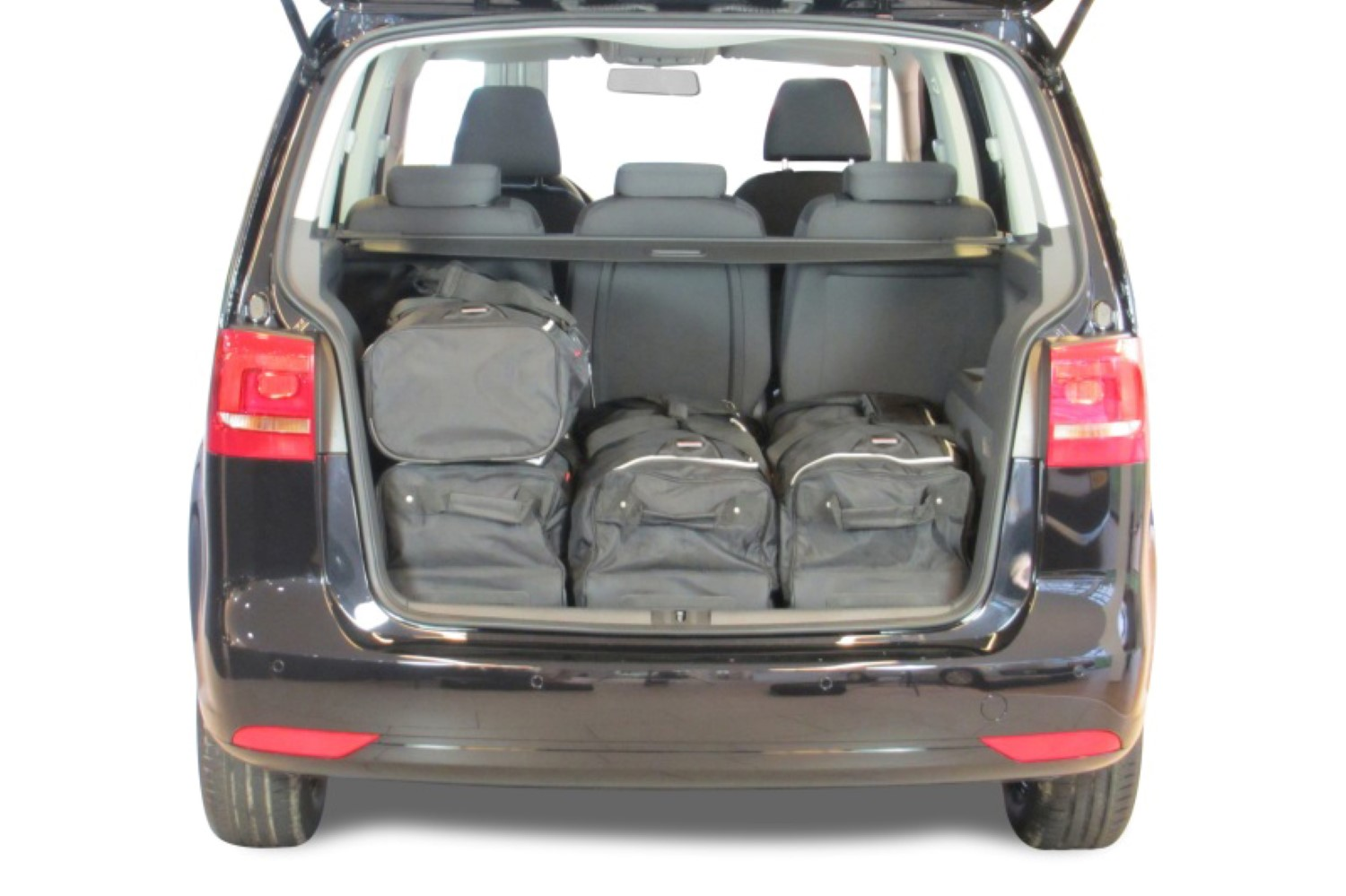 Car Trunk Travel Bag