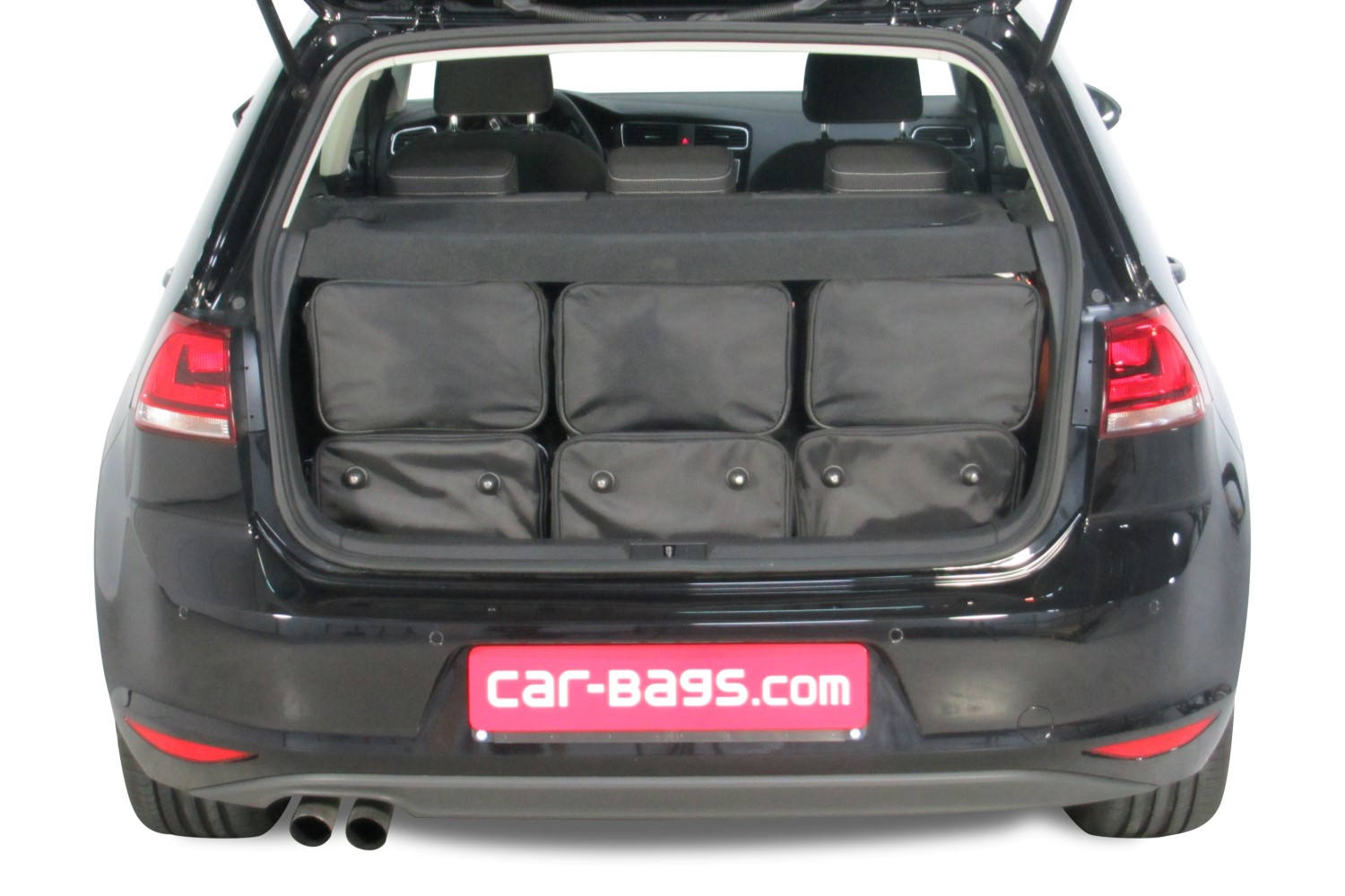 vw golf vii 5g car travel bags car. Black Bedroom Furniture Sets. Home Design Ideas