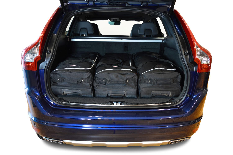Volvo Xc60 Car Travel Bags Car Bags Com