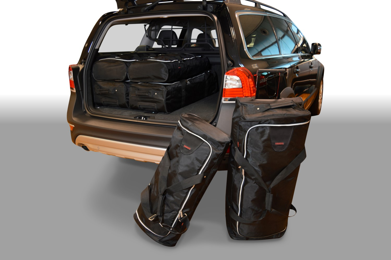 V70 - XC70: Volvo XC70 (P24) 2007-2016 Car-Bags travel bags